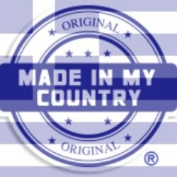 Madein MyCountry Madein Greece and Cyprus